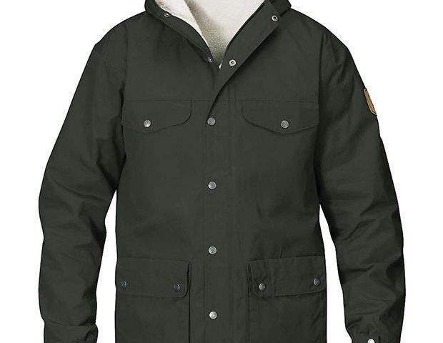Winter Jacket Coat